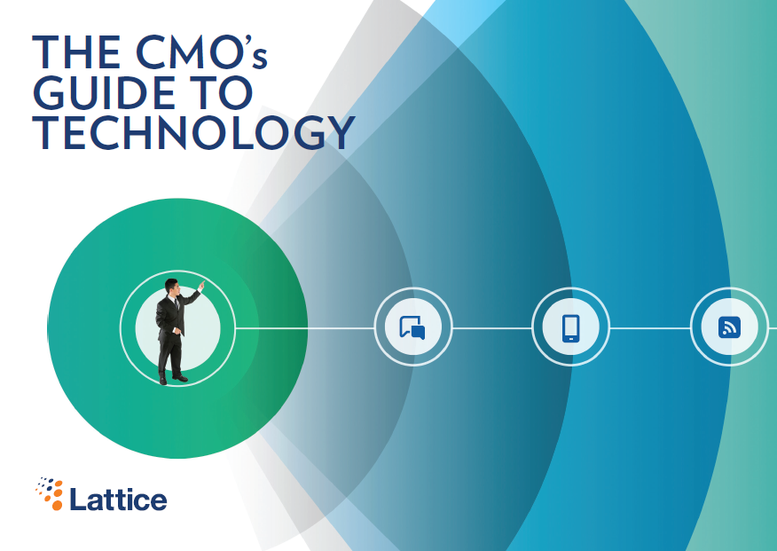 CMO Guide to Technology