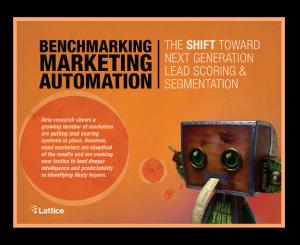 Benchmarkking Marketing Automation
